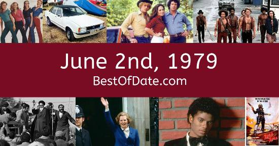 June 2nd, 1979